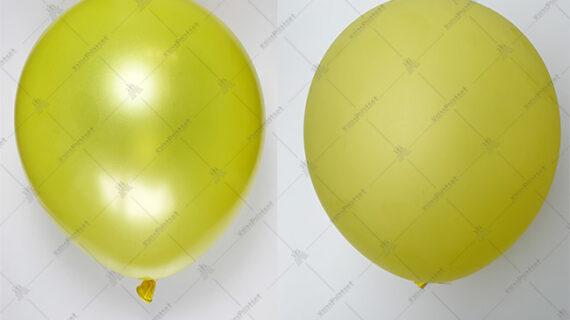 Varför förlorar latexballonger sin glans och vad kan jag göra för att förhindra det?