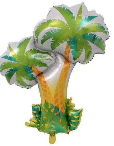 folieballong palm